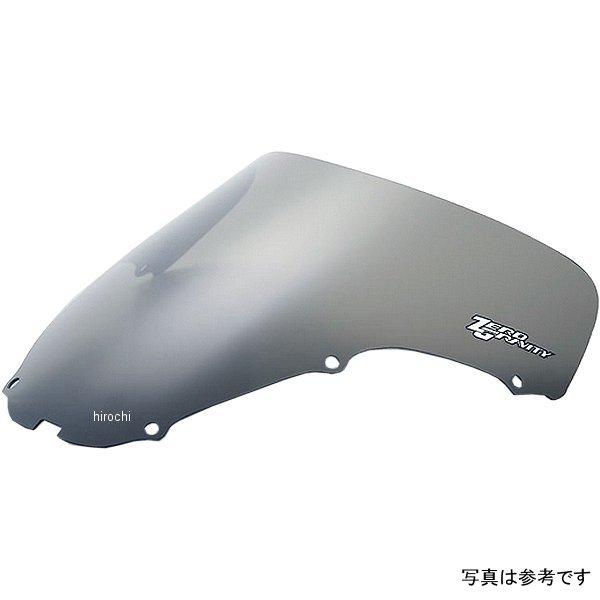 ゼログラビティ ZERO GRAVITY スクリーン SRタイプ 00年-01年 CBR929、CBR900RR クリア 2046301 HD店