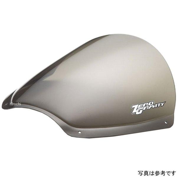 ゼログラビティ ZERO GRAVITY スクリーン SRタイプ 98年-99年 ドゥカティ M900 ダークスモーク 2070919 HD店