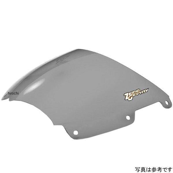 ゼログラビティ ZERO GRAVITY スクリーン SRタイプ 00年-04年 トライアンフ スプリント RS ダークスモーク 2090419 HD店