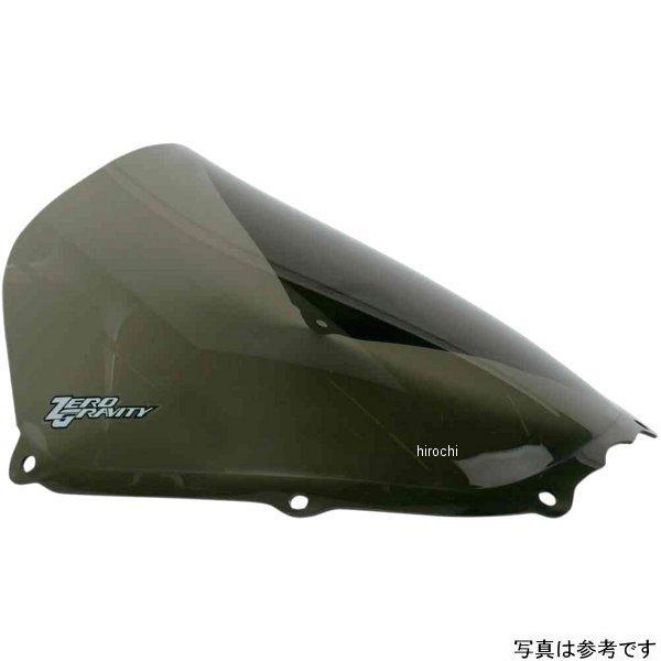 ゼログラビティ ZERO GRAVITY スクリーン スポーツツーリング 00年-07年 VTR1000SP ダークスモーク 2341719 HD店