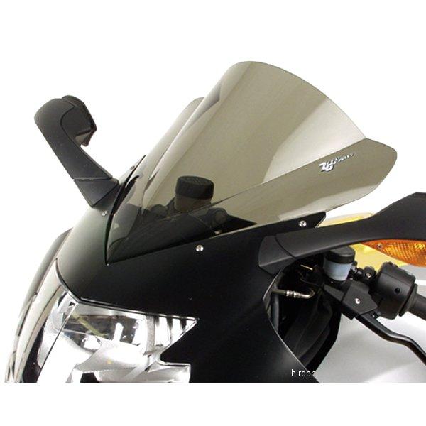 ゼログラビティ ZERO GRAVITY スクリーン ダブルバブル 05年-14年 BMW K1300S、K1200S スモーク 1680542 HD店