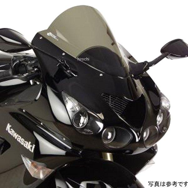 【メーカー在庫あり】 ゼログラビティ ZERO GRAVITY スクリーン ダブルバブル 06年以降 ニンジャ ZX-14R、ZZR1400 ABS クリア 1627401 HD店