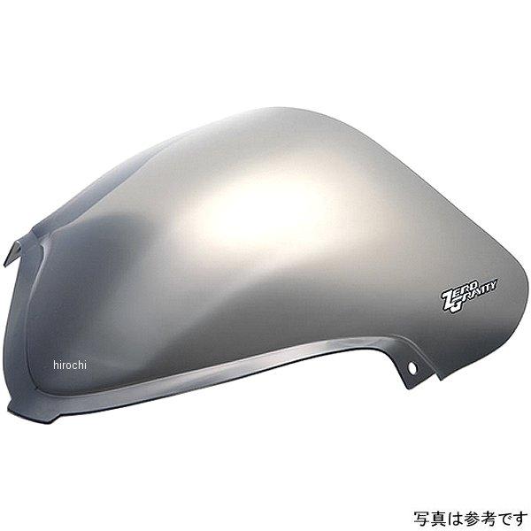 ゼログラビティ ZERO GRAVITY スクリーン SRタイプ 08年以降 ハヤブサ GSX1300R ダークスモーク 2013419 HD店