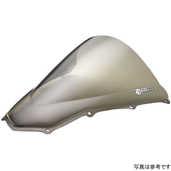 ゼログラビティ ZERO GRAVITY スクリーン ダブルバブル 04年-09年 アプリリア RSV1000、RSV1000R クリア 1697201 HD店