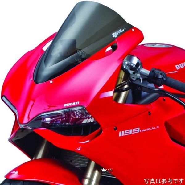 ゼログラビティ ZERO GRAVITY スクリーン ダブルバブル 12年-15年 ドゥカティ スーパーバイク パニガーレ クリア 1673801 HD店
