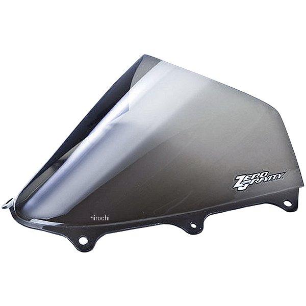 ゼログラビティ ZERO GRAVITY スクリーン MARC1 08年-15年 GSX-R750、GSX-R600 スモーク 2511402 HD店