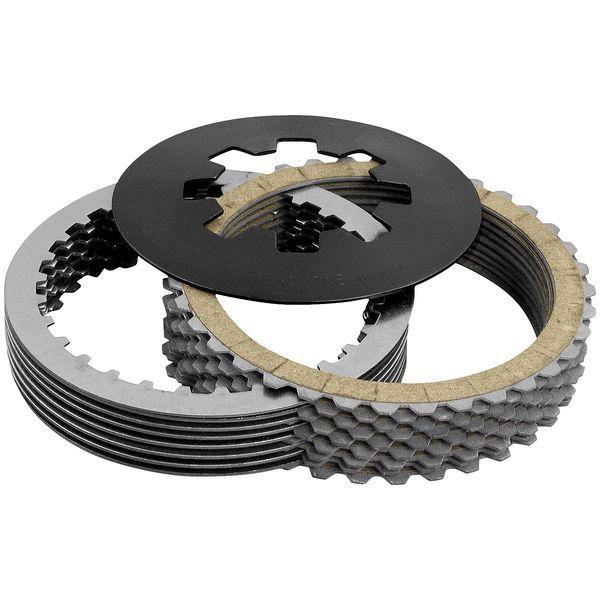 【USA在庫あり】 GMA エンジニアリング GMA Engineering ケブラー素材 クラッチ キット 439135 HD