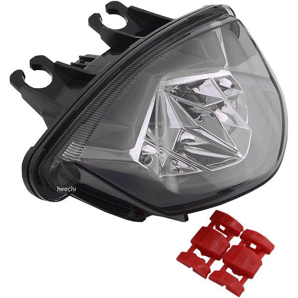 オダックス Odax インテグレートテール ライト ライトスモーク スズキ GSX-S1000/S1000F JST-353030CG-W-S HD店