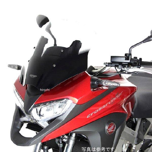 エムアールエー MRA スクリーン ツーリング 17年以降 VFR800X クロスランナー 黒 4025066160945 HD店