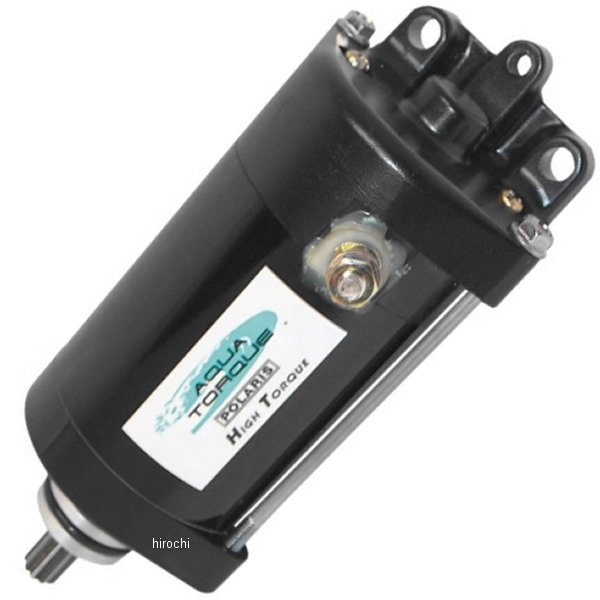 【USA在庫あり】 Parts Unlimited HI トルク スターター 92年-95年 ポラリス SL 650 S-1093-MHT HD店