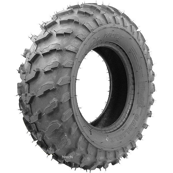 【USA在庫あり】 カーライル Carlisle タイヤ トレイル ウルフ 25x11-12 4PR リア 371053 HD