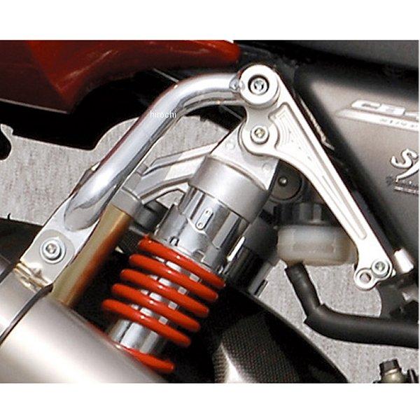 ヤマモトレーシング サイレンサーステー CB400SF VTEC ダウン用 00014-03 HD