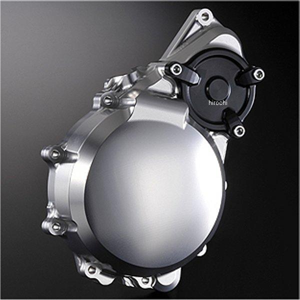 ヤマモトレーシング クランクケースカバー 03年以降 CB1300 アルミ 00012-35 HD