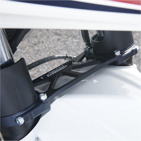 ヤマモトレーシング スタビライザー TYPE-2 03年-14年 CB1300 ABS ブラックアルマイト 00012-40 HD