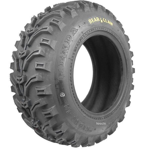 【USA在庫あり】 ケンダ KENDA タイヤ K299 ベアクロウ 25x12.50-10 6PR K2998 HD