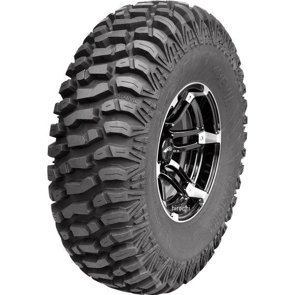 【USA在庫あり】 AMS タイヤ M1 イーブル 27X9R14 8P フロント/リア 0320-0862 HD