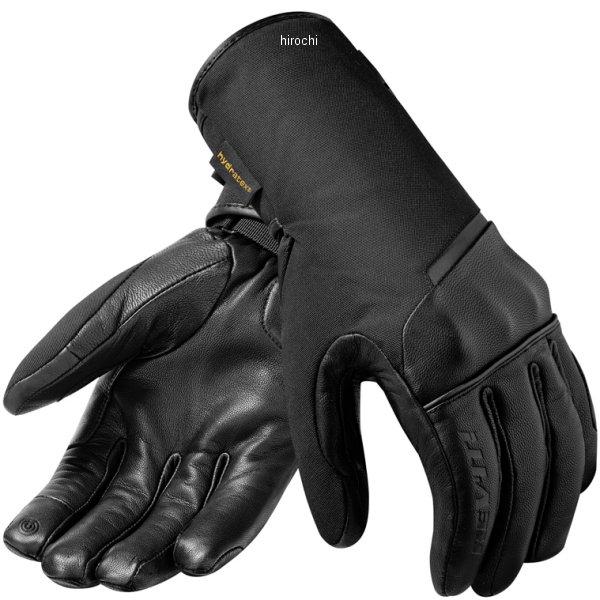 レブイット REVIT ウインターグローブ トロカデロH2O 黒 Lサイズ FGW076-0010-L HD店