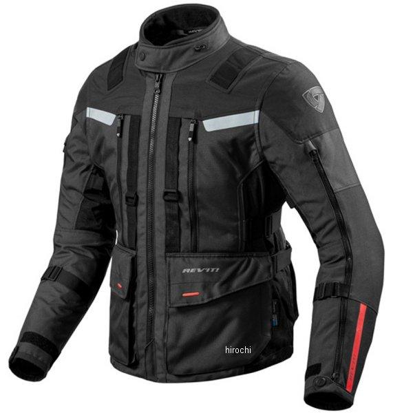 レブイット REVIT テキスタイルジャケット サンド3 男女兼用 黒 Lサイズ FJT228-1010-L HD店