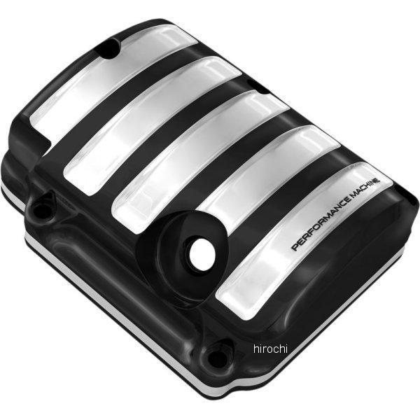 【USA在庫あり】 パフォーマンスマシン トランスミッション トップカバー ドライブ 00年-06年 FL プラチナカット PM3320 HD店