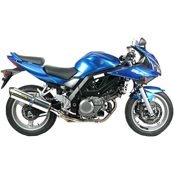 ツーブラザーズ レーシング SV650(03-09) スリップオン/M2 CF STD 005-1010407V HD店