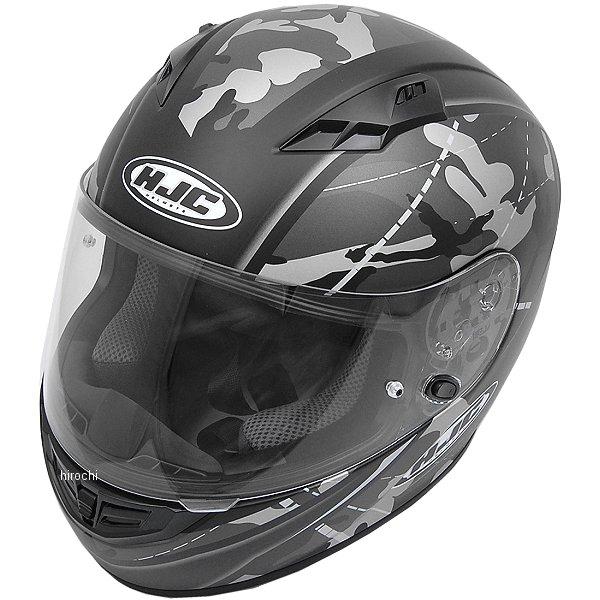 エイチジェイシー HJC フルフェイスヘルメット CS-15 ソンタン 黒 Lサイズ(59-60cm) HJH114BK01L HD店