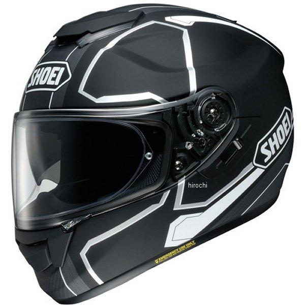 ショウエイ SHOEI フルフェイスヘルメット GT-Air PENDULUM ペンデュラム TC-5 白/黒 XXLサイズ(63cm) 4512048462963 HD店