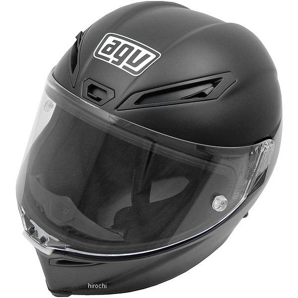 エージーブイ AGV フルフェイスヘルメット CORSA SOLID マットブラック Lサイズ (59-60cm) 610194EF-003-L HD店