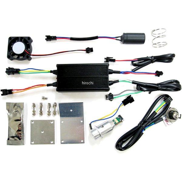 【メーカー在庫あり】 プロテック PROTEC LEDヘッドライトバルブ LB12-M PH12タイプ Hi/Lo 65015 HD店