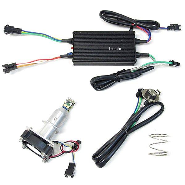 【メーカー在庫あり】 プロテック PROTEC LEDヘッドライトバルブ LB8-DRZ DR-Z400専用 PH8 Hi/Lo 6000K 65019 HD店