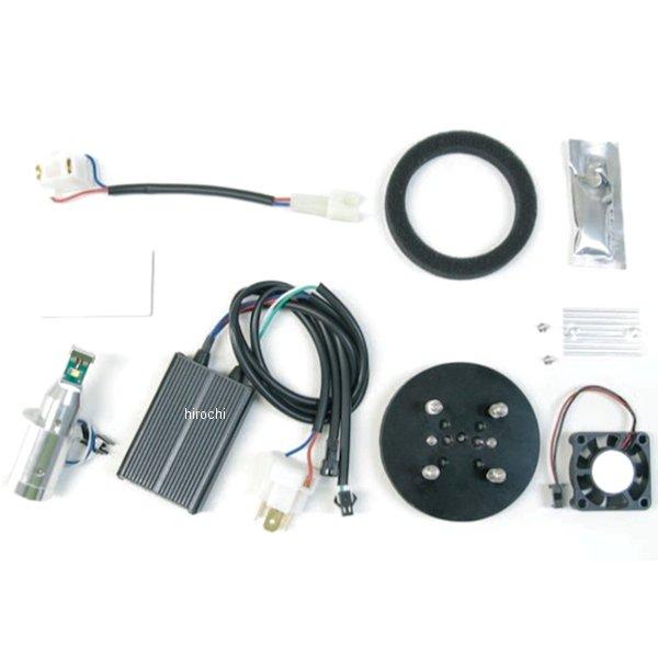 プロテック PROTEC LEDヘッドライトバルブ LB7-SL H7 6000K スリムタイプ 65007 HD店