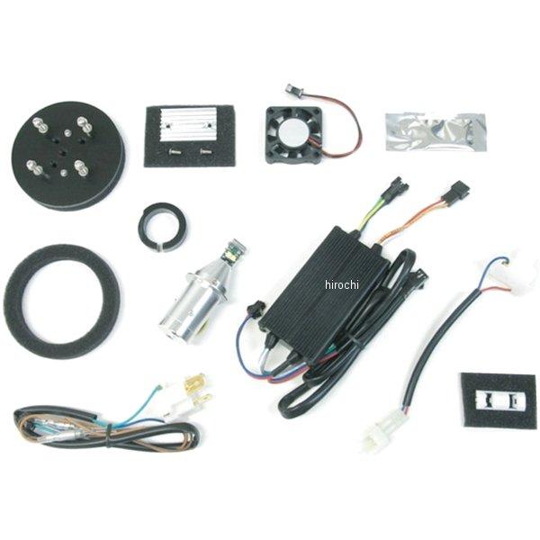 【メーカー在庫あり】 プロテック PROTEC LEDヘッドライトバルブ LB7WL-KN H7 Hi/Lo Lo側専用 6000K 65010 HD店