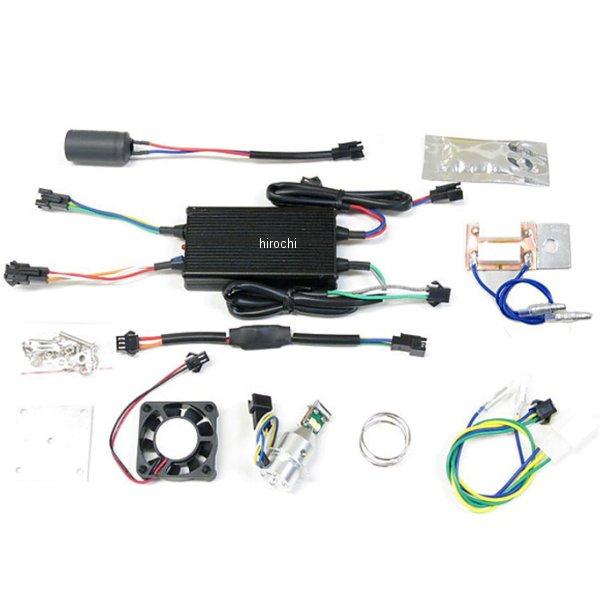 プロテック PROTEC LEDヘッドライトバルブ LB7-ZX PH7 Hi/Lo 6000K ズーマーX 国内仕様専用 65023 HD店