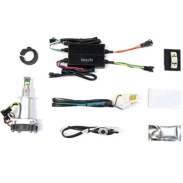【メーカー在庫あり】 プロテック PROTEC LEDヘッドライトバルブ LB7W-L H7 Hi/Lo Lo側専用 6000K 65031 HD店
