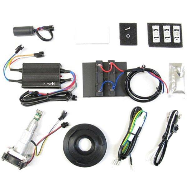 プロテック PROTEC LEDヘッドライトバルブ LB7W-BR 15年-16年 BMW R1200RS H7 Hi/Lo 6000K Hi側専用 65038 HD店