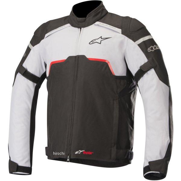 アルパインスターズ Alpinestars 秋冬モデル ジャケット HYPER DRYSTAR 黒/ミッドグレー XLサイズ 8021506938965 HD店