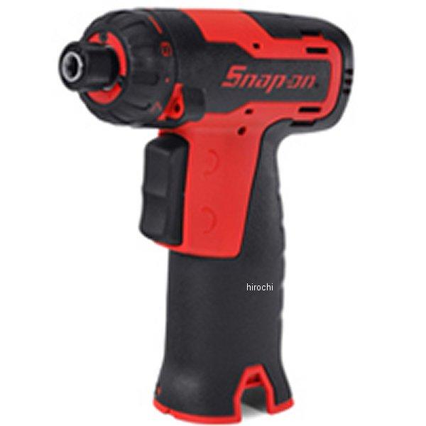 スナップオン Snap-on コードレススクリュードライバー 14.4ボルト (ドライブボディのみ) CTS725ADB HD店