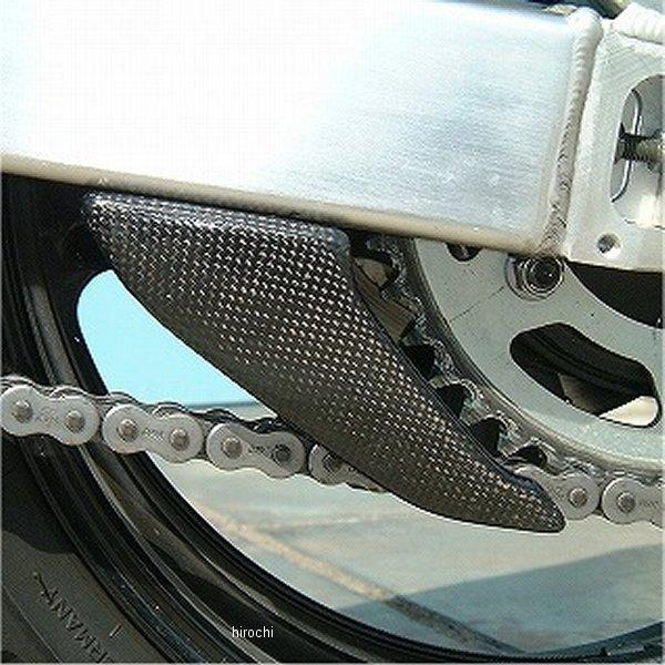 クレバーウルフ CLEVER WOLF リヤスプロケットガード ヤマハ、スズキ、カワサキ車 カーボン RSG-02 HD店