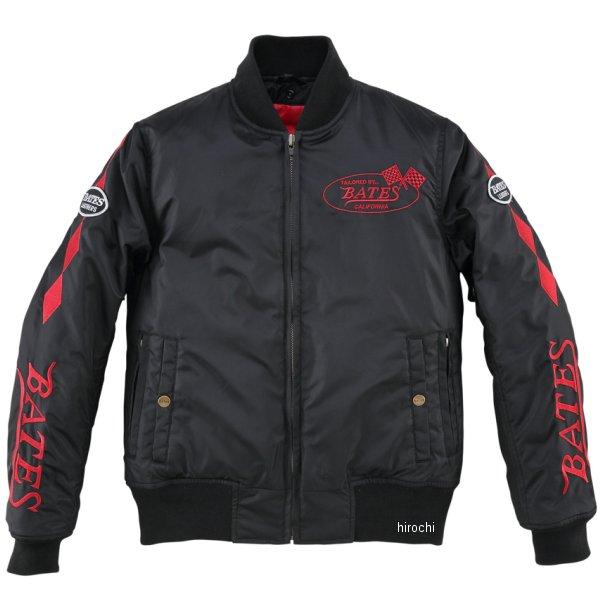 ベイツ BATES 秋冬モデル 防風ナイロンジャケット レディース 黒 Lサイズ BJL-N1772S HD店