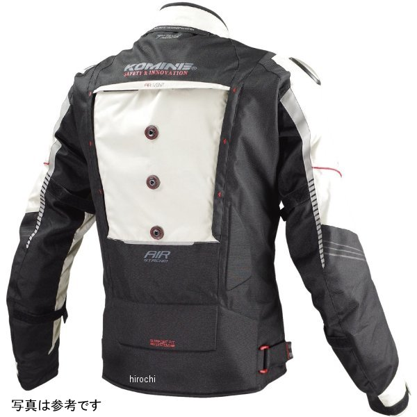 3Lサイズ プロテクトウインタージャケット ホンダ純正 HD店 グレー 0SYEJ-W3N-N