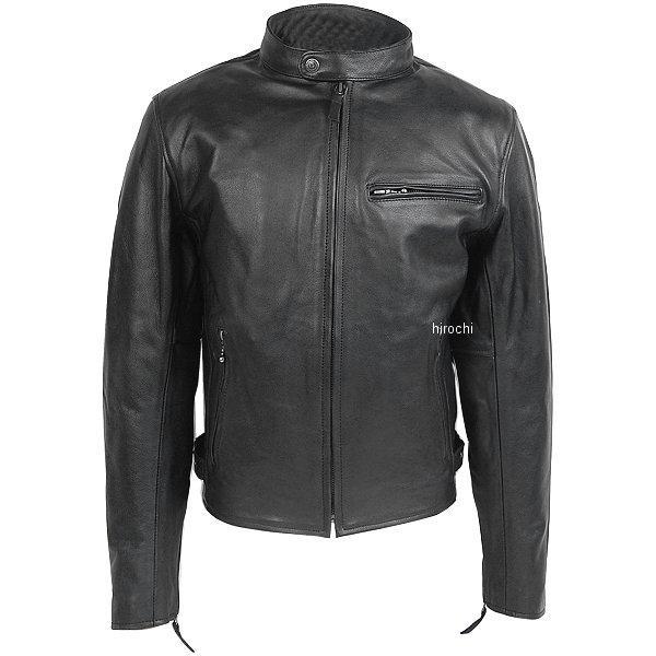 モトフィールド MOTO FIELD レザージャケット 黒 4Lサイズ MF-LJ96K HD店
