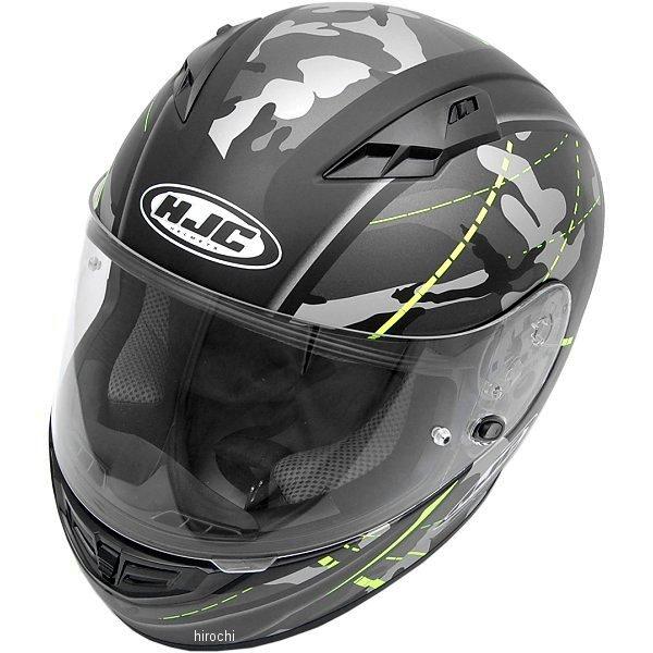 エイチジェイシー HJC フルフェイスヘルメット CS-15 ソンタン 黄 Mサイズ(57-58cm) HJH114YE01M HD店