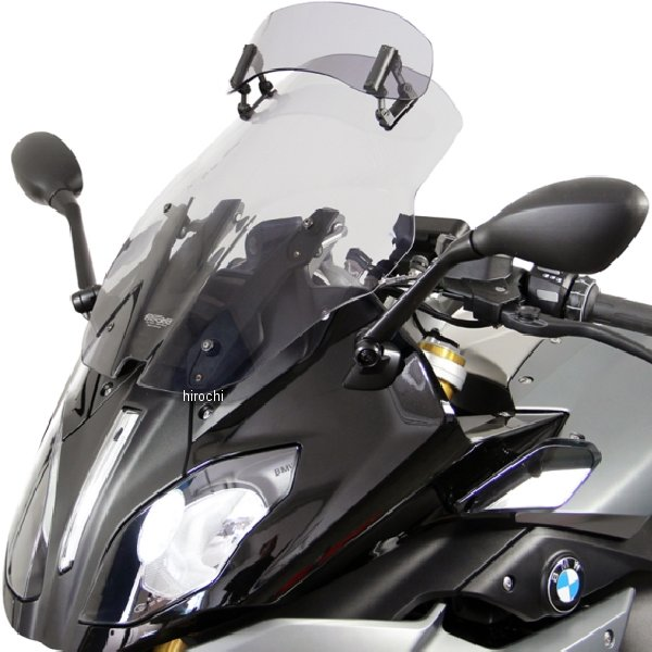 MVT760 エムアールエー MRA ヴァリオ ツーリング 15年以降 BMW R1200RS スモーク 4025066151684 HD店
