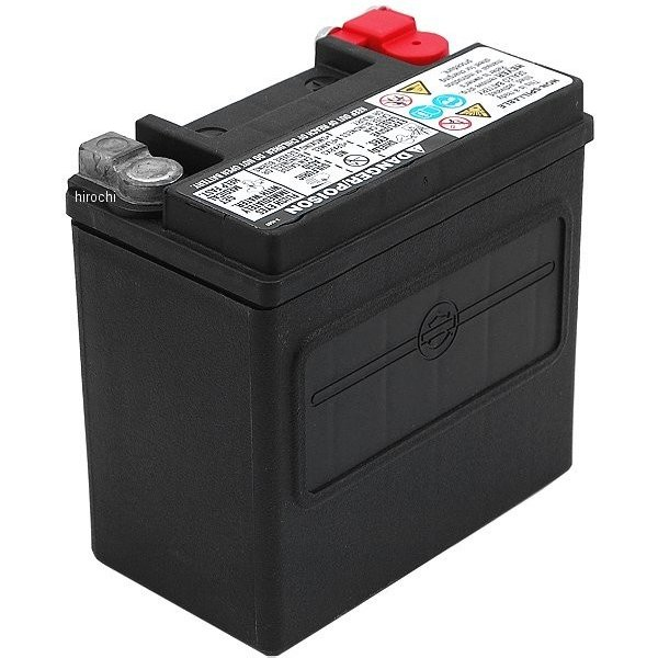ハーレー純正 AGM バッテリー VRSC 65948-00B HD店