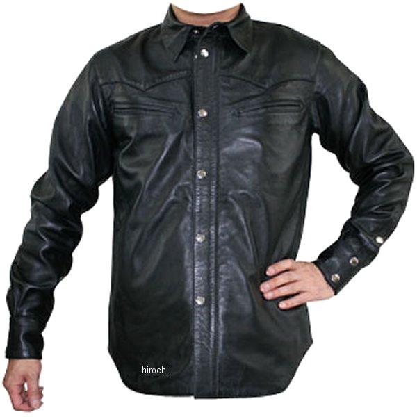 モトフィールド MOTO FIELD レザージャケット 黒 Sサイズ MF-LJ115 HD店