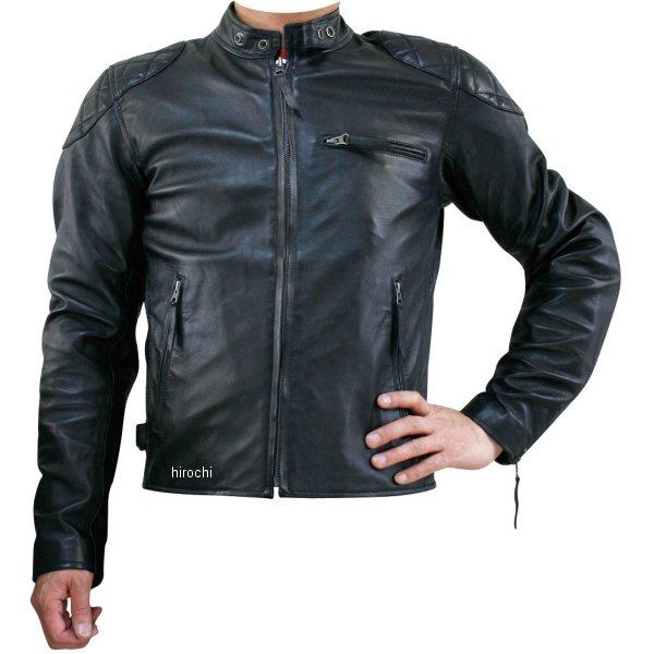 モトフィールド MOTO FIELD 秋冬モデル シングルレザージャケット 黒 3Lサイズ MF-LJ120 HD店