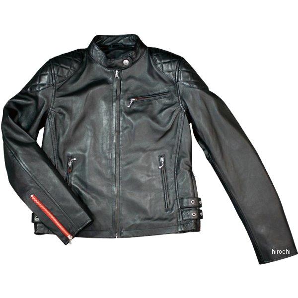 モトフィールド MOTO FIELD 秋冬モデル シングルレザージャケット レディース 黒 LLサイズ MF-LJ122 HD店