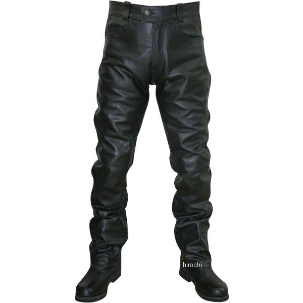 モトフィールド MOTO FIELD 2017年秋冬モデル ライダーズストレートパンツ 黒 Mサイズ MF-LP66 HD店
