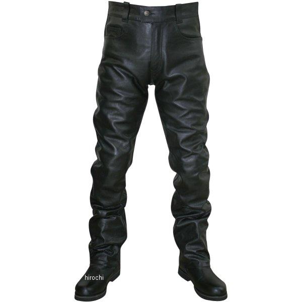 モトフィールド MOTO FIELD 2017年秋冬モデル ストレートパンツ 黒 5Lサイズ MF-LP68K HD店