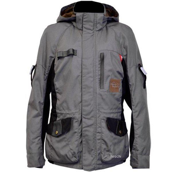 クレバー CLEVER 秋冬モデル ウインタージャケット レディース グレー Sサイズ CLJ-131 HD店