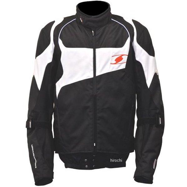 シールズ SEAL'S 秋冬モデル スポーツウインタージャケット 白 4Lサイズ SLB-138 HD店